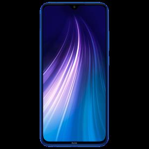 Xiaomi Redmi Note 8 4/64GB Neptune Blue (Xiaomi Türkiye Garantili)