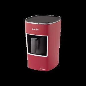 Arçelik K 3300 Telve Türk Kahve Makinesi Kırmızı
