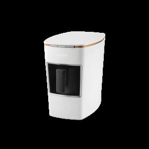 Arçelik K 3400 Midi Beyaz Telve Türk Kahve Makinesi