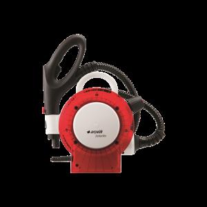 Arçelik K 7800 Y Kırmızı Buharlı Temizleyici Buharika