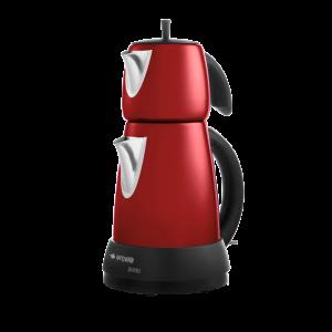 Arçelik K 8028 İnox Lal Çay Makinesi