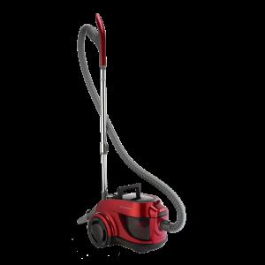 Arçelik S 4310 Aqualogic Elektrikli Süpürge - Kırmızı