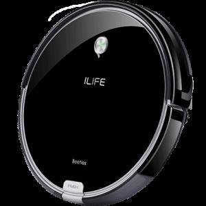 iLife A6 Akıllı Robot Süpürge
