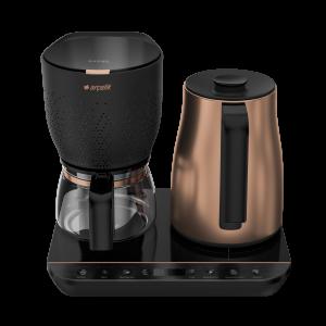 Arçelik CM 9058 B Gurme Otomatik Çay Makinesi