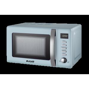 Arçelik MD 20 M Vintage Mikrodalga Fırın