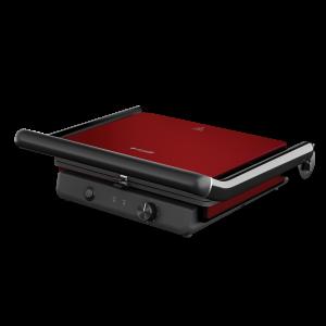Arçelik TM 6046 CK Kırmızı Resital Tost Makinesi