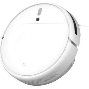 Xiaomi Mijia 1C 2 İn 1 Robot Vacuum Mop, Akıllı Robot Süpürge
