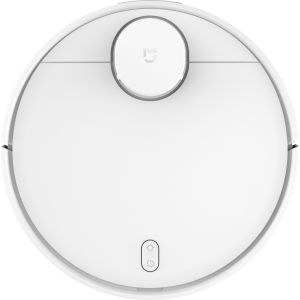 Xiaomi Mi Robot Vacuum Mop Pro Akıllı Robot Süpürge Beyaz (Xiaomi Türkiye Garantili)