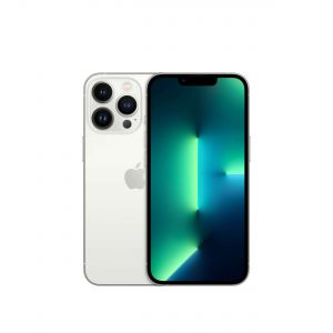Apple İphone 13 Pro Max 512 GB Gümüş (Apple Türkiye Garantili)