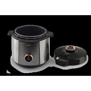 Arçelik MC 6056 I Gurme Şef Çok Amaçlı Pişirici(Yeni Nesil Düdüklük Tencere)