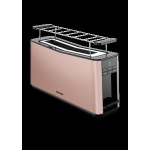 Arçelik K 8550 R Eternıty Rose Gold Ekmek Kızartma Makinesi