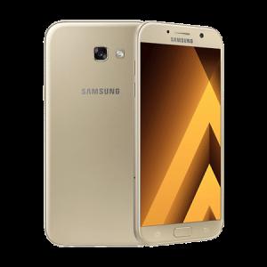 Samsung A3 2017 (A320F) Gold CepTelefonu