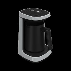 Arçelik TKM 3940 G Gri Türk Kahve Makinesi