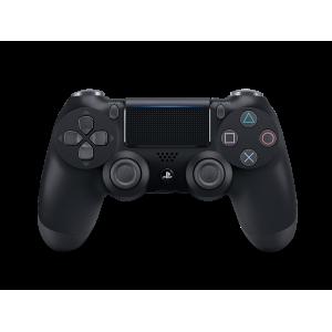 Sony PS4 Oyun Kolu Dualshock Cont Siyah V2
